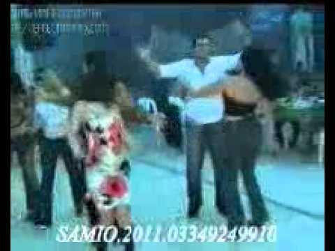 mast hot dance pushto dabing songs da husan hapari ye by Navidkhan