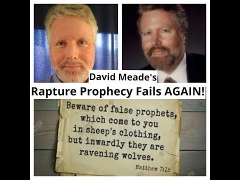 David Meade's Final Prophecy Failed *AGAIN*