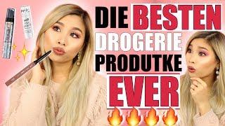 GANZES Makeup nur mit den BESTEN Drogerie Produkten! l Kisu