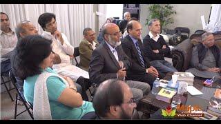Pervez Hoodbhoy Talks on Fundamental Issues of Pakistan