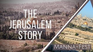 The Jerusalem Story | Episode 931