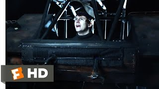 Jack the Giant Killer (2013) - Jack Faces the Beast Scene (10/10) | Movieclips