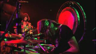 Led Zeppelin - Dazed And Confused Live (HD)