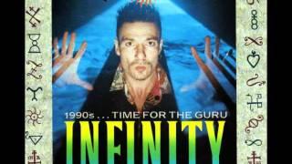 Guru Josh - Infinity (Original 1990)