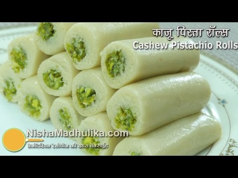 Xxx Mp4 Kaju Pista Roll Recipe Cashew Pistachio Rolls काजू पिस्ता रोल 3gp Sex