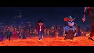 COCO de Disney•Pixar - La tierra de los muertos (con subtítulos)
