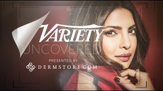 Priyanka Chopra: Variety's Power of Women Cover Shoot