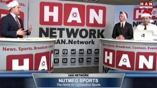 Nutmeg Sports: HAN Connecticut Sports Talk 12.22.16