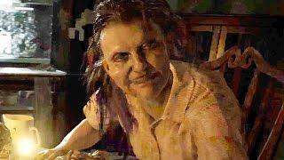 RESIDENT EVIL 7 Gameplay Trailer 4K 60FPS - PS4 Pro