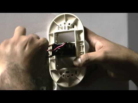 Instalando Interruptor por Conmutacion Practica