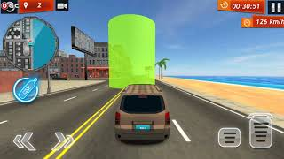 City Car Racing Simulator 2018 - Sports Car Race Games - Android Gameplay FHD