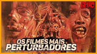 CANIBAL HOLOCAUSTO: Os Filmes Mais Perturbadores #05