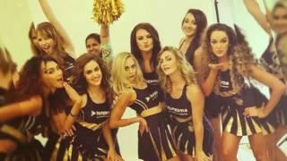 IPL 2017 | IPL Cheerleaders & Girls In IPL 2017 Video