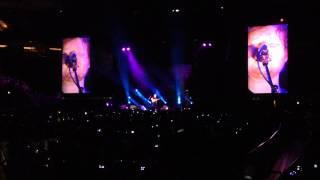 "Ed Sheeran New Song ""Tenerife Sea"" MSG"