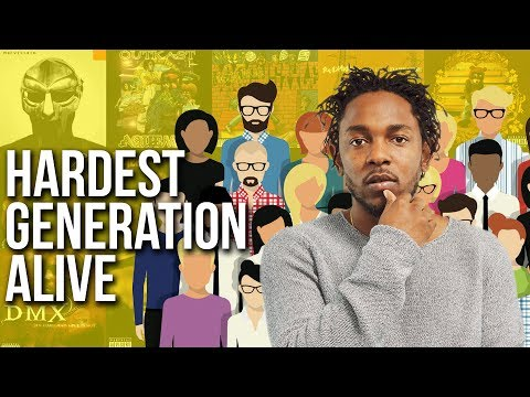 Xxx Mp4 Kendrick Lamar S XXX Reps For Entire Millennial Generation 3gp Sex