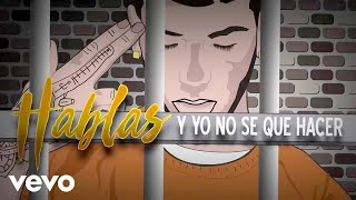 Anuel AA, Bad Bunny - La Última Vez (Official Lyric Video)