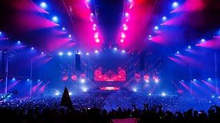 MARKUS SCHULZ [Full HD set] - TRANSMISSION ASIA (10.3.2017) Bangkok