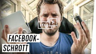 Schrottprodukte in Facebook-Anzeigen - Warum wir sie kaufen | STRG_F