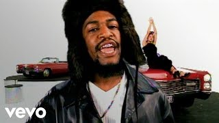 Youngbloodz - 85 ft. Jim Crow, Big Boi
