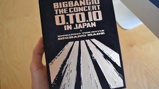 BIGBANG - BIGBANG10 The Concert in Japan + BIGBANG