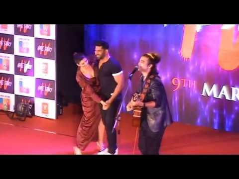 Xxx Mp4 Hate Story IV Ihana Dhillon Vivan Bhatena Jubin Nautiyal Live Show Fans Goes Crazy 3gp Sex
