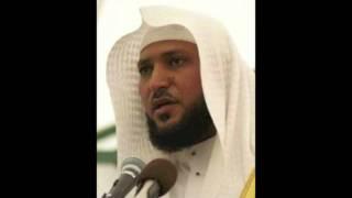 Sheikh Maher Al-Muaiqly دعاء خاشع للشيخ ماهر المعيقلي