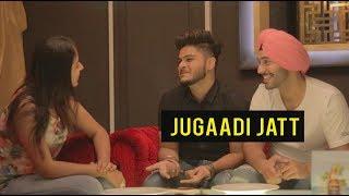 Jugaadi Jatt  | Don't miss the ending
