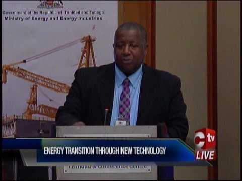 Energy Transition Through New Technology