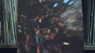 Graveyard  Train  by  Creedence  Clearwater  Revival