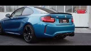 BMW M2 ISAMU tuned by Pachura Moto Center (Part 2/2)