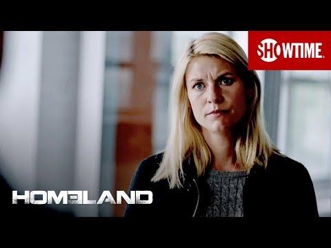 Homeland Season 6 2017 Official Trailer Claire Danes & Mandy Patinkin SHOWTIME Series