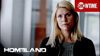 Homeland Season 6 (2017) | Official Trailer | Claire Danes & Mandy Patinkin SHOWTIME Series