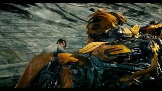 Transformers 5: O Último Cavaleiro - Trailer #3 HD Dublado