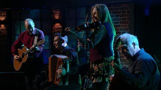 Trad Medley - Altan   The Late Late Show   RTÉ One