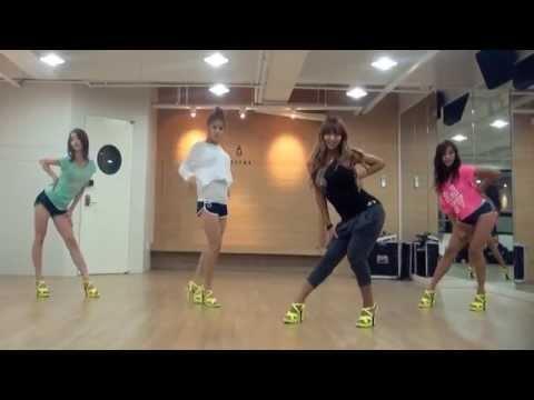 Xxx Mp4 SISTAR Loving U Mirrored Dance Practice 3gp Sex