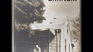 Eminem - The Way I Am (Instrumental) [Remake]