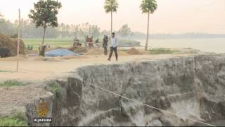 Bangladeshi trafficking victims tell of torture by smugglers