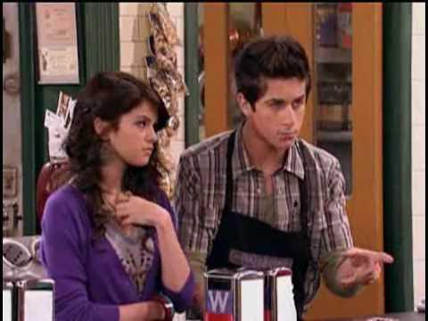 Los Hechiceros De Waverly Place 2x16 Segunda Temporada Futura Harper 1 4 Español Latino HQ
