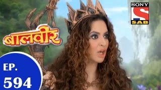 Baal Veer - बालवीर - Episode 594 - 4th December 2014