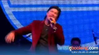 Shaan's Live Performance Song - Jabse Tere Naina - Saawariya