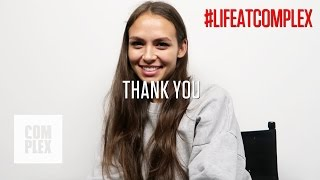 END OF AN ERA, THANK YOU EMILY OBERG!  | #LIFEATCOMPLEX