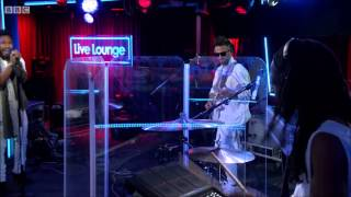 Miguel How Many Drinks? BBC Radio 1 Live Lounge 2015