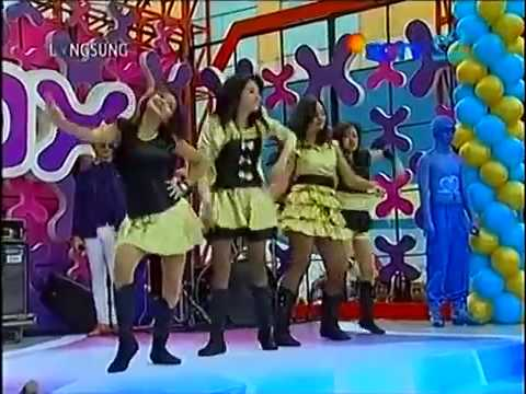 The Best of CherryBelle & SMASH Dance