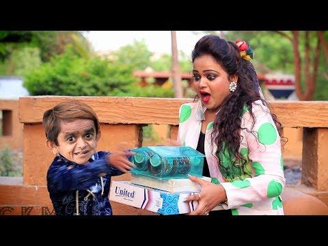 CHOTU ki LOVE STORY Chotu Comedy Khandesh Comedy Video