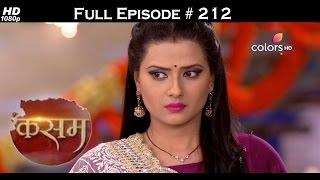 Kasam - 27th December 2016 - कसम - Full Episode (HD)