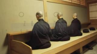 SUDDEN AWAKENING (SATORI)-Zazen Meditation technique