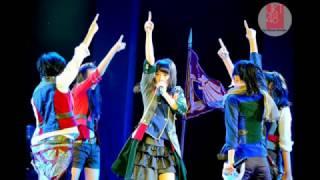 Kinal - Kagami no Naka no Jean D'Arc (off vocal) JKT
