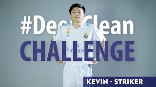 Kevin Anggara #DeepClean Challenge!