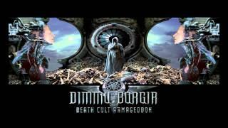 Dimmu Borgir - Progenies Of The Great Apocalypse (HD w/ lyrics)