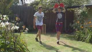 Backyard Cricket 2013